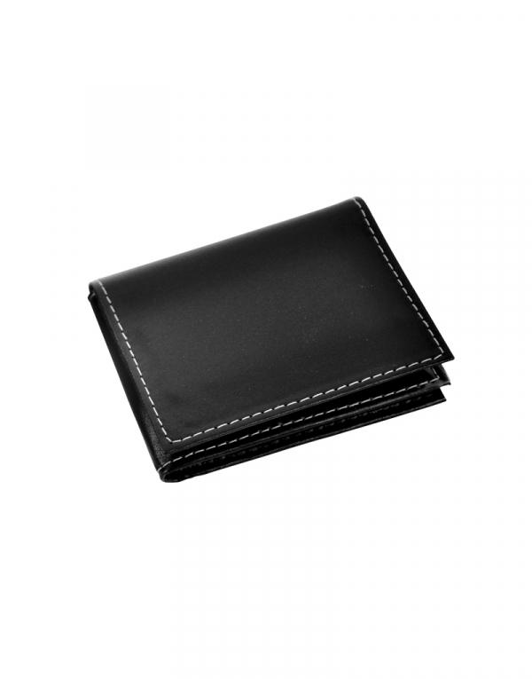 uma carteira para guardar documentos